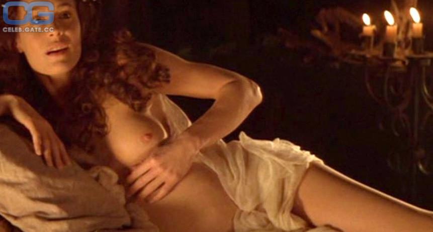 Robin Wright Nude