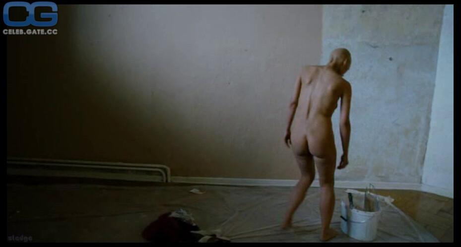 Nackt  Sabine Timoteo Amateur Ältere