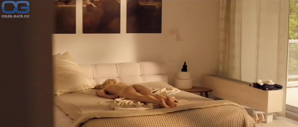 Borgmann nude sandra Sandra Borgmann