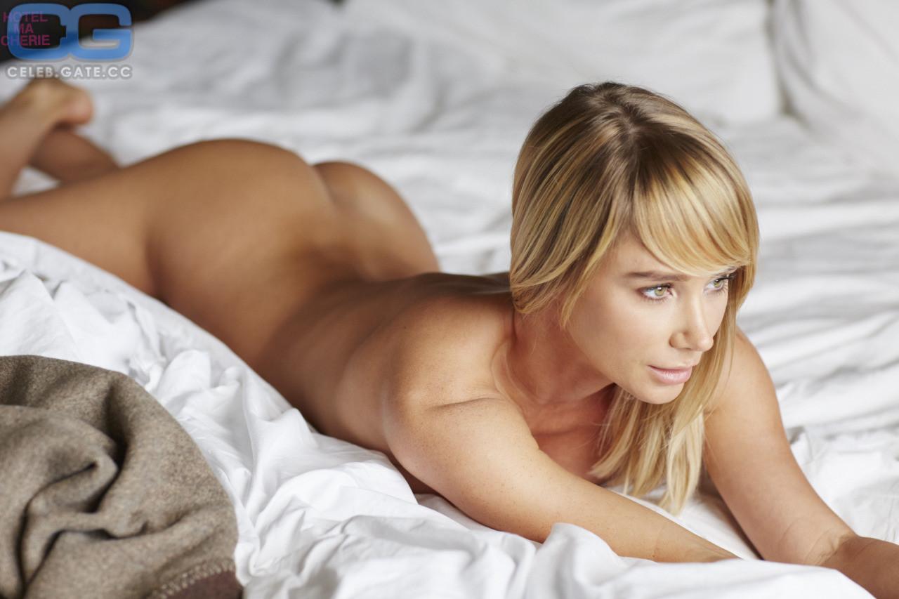 Jeanne underwood nude