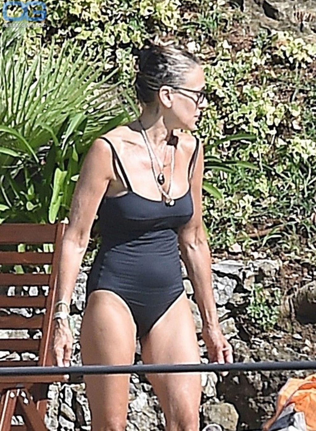 Jessica naked sarah parker 49 hottest