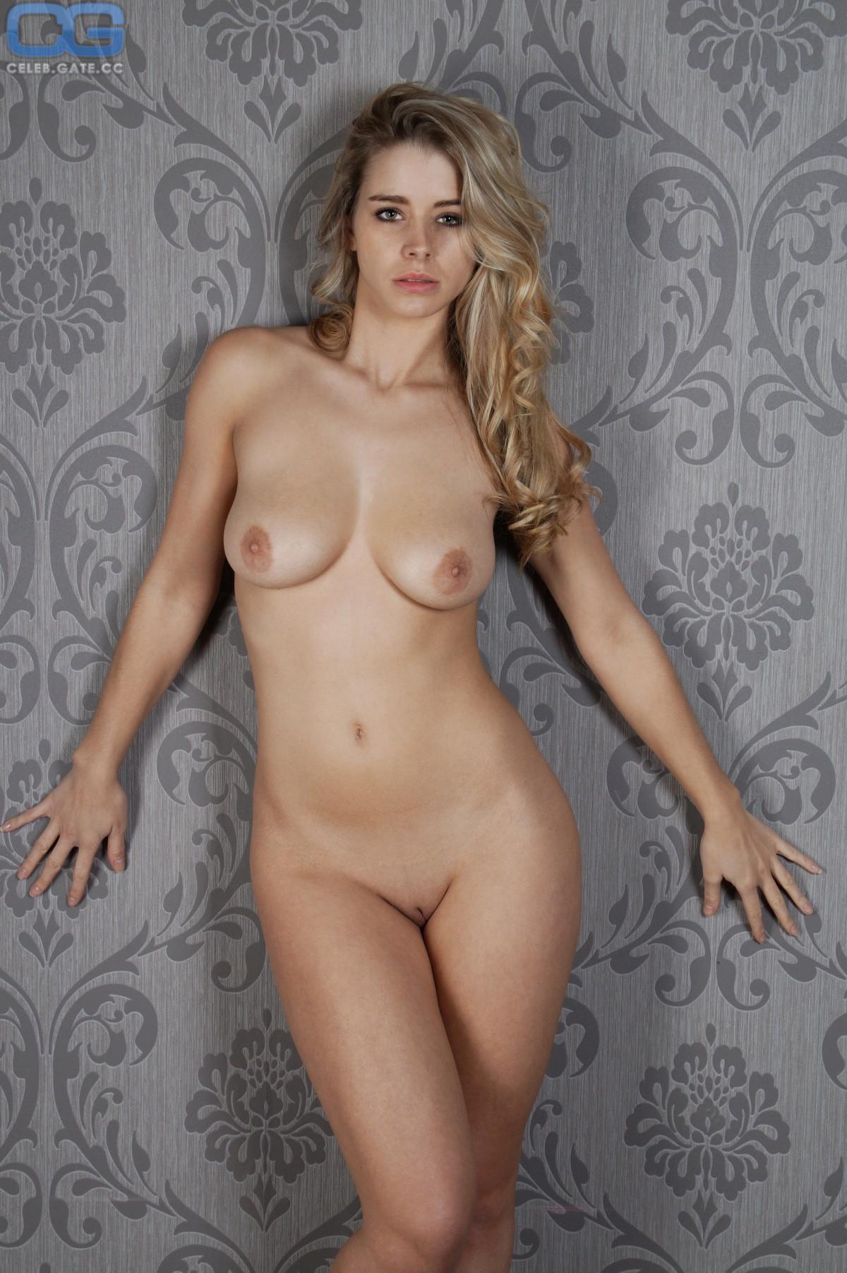 Saskia atzerodt nackt playboy