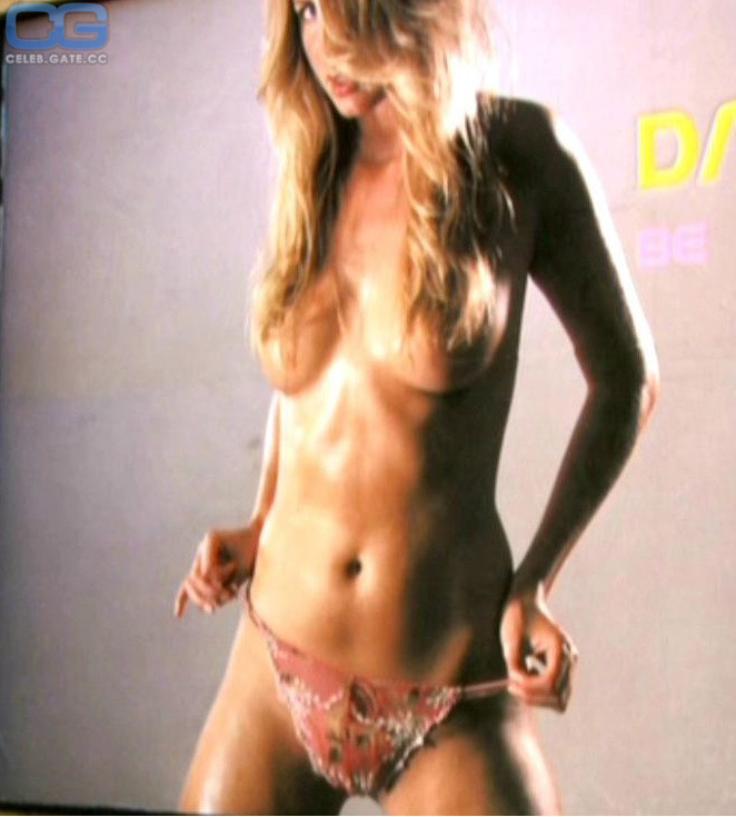 Susanne Severeid  nackt