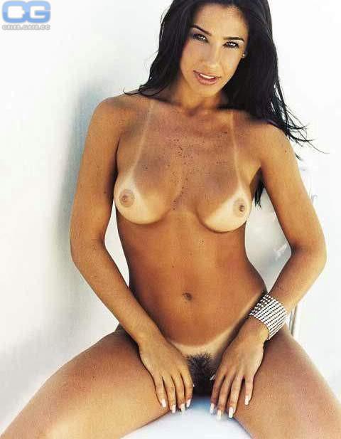 Scheila Carvalho  nackt