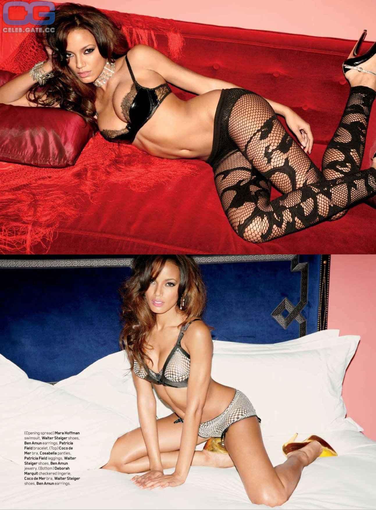 Nackt Selita Ebanks  Model Gisele