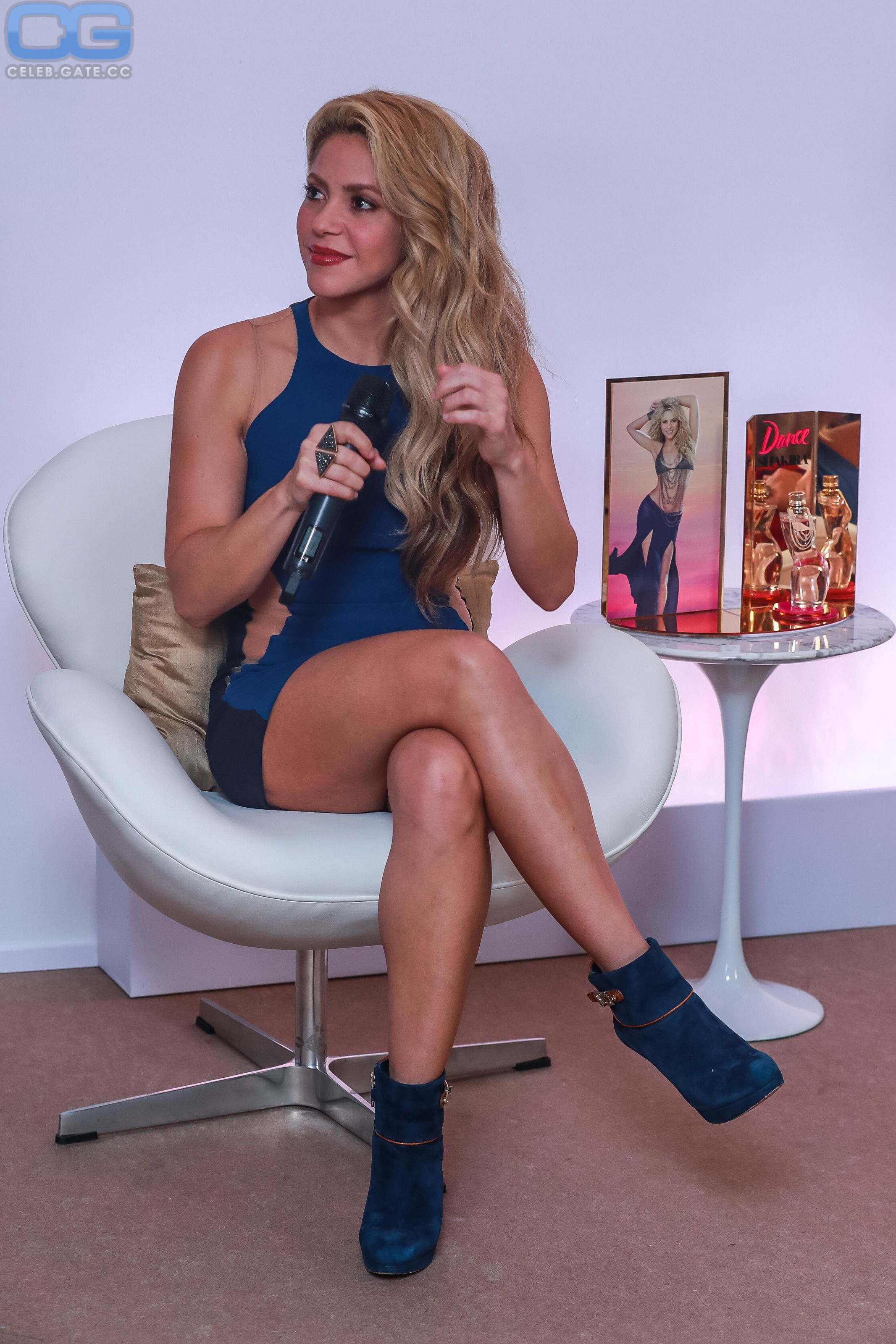 The fappening shakira Fappening 2021