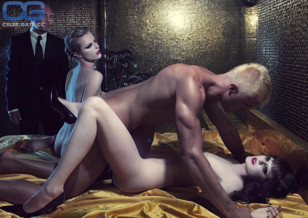 Shannan Click  nackt