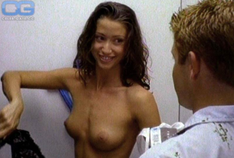 elizabeth bentley nackt