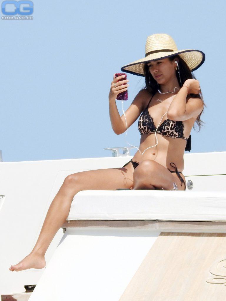 Sharon Fonseca  nackt