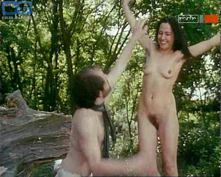 Thomalla simone nude