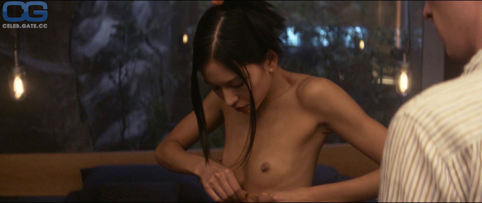 Nackt Sonoya Mizuno  See Devs