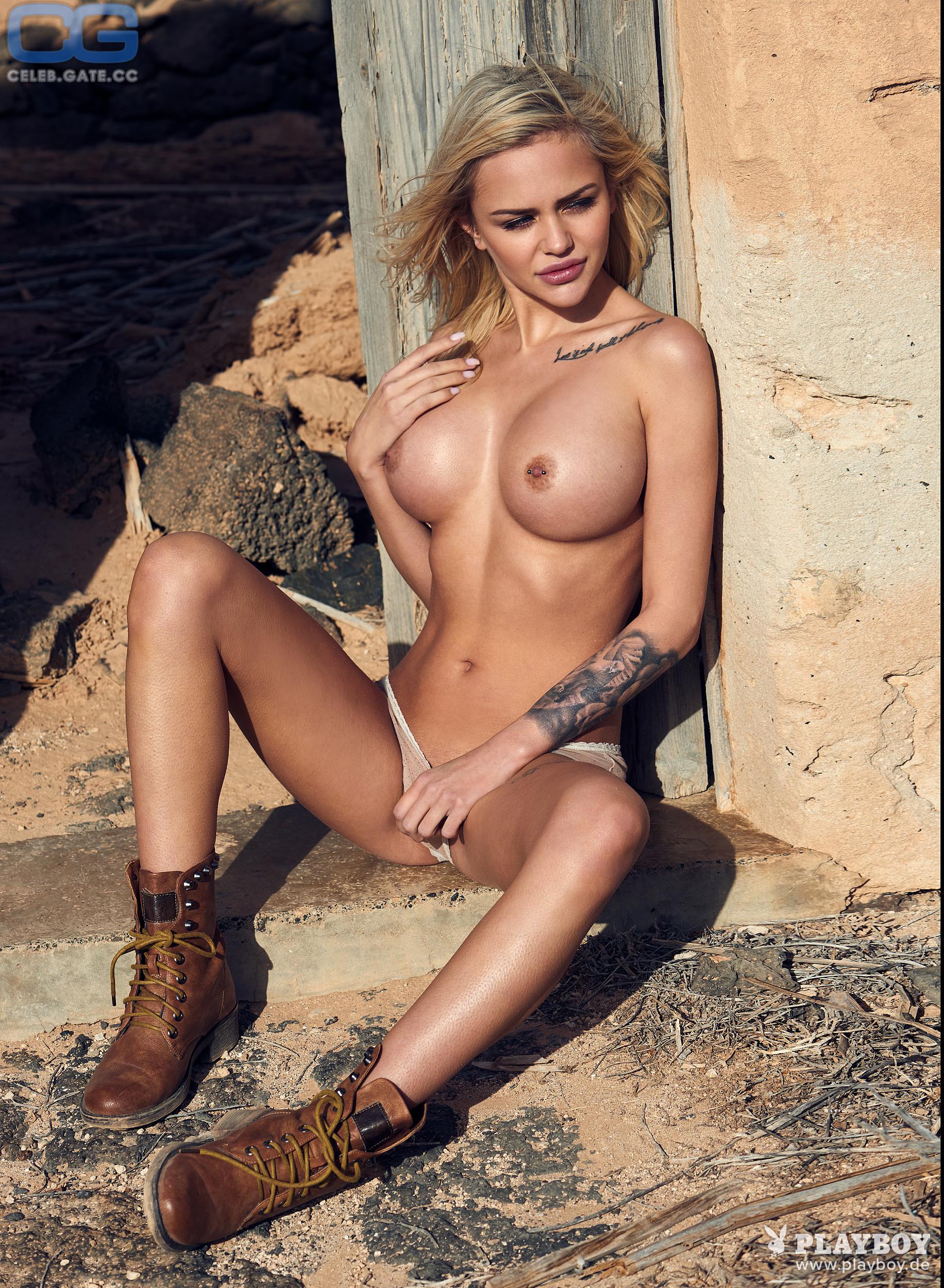 Sophie Brill Nackt