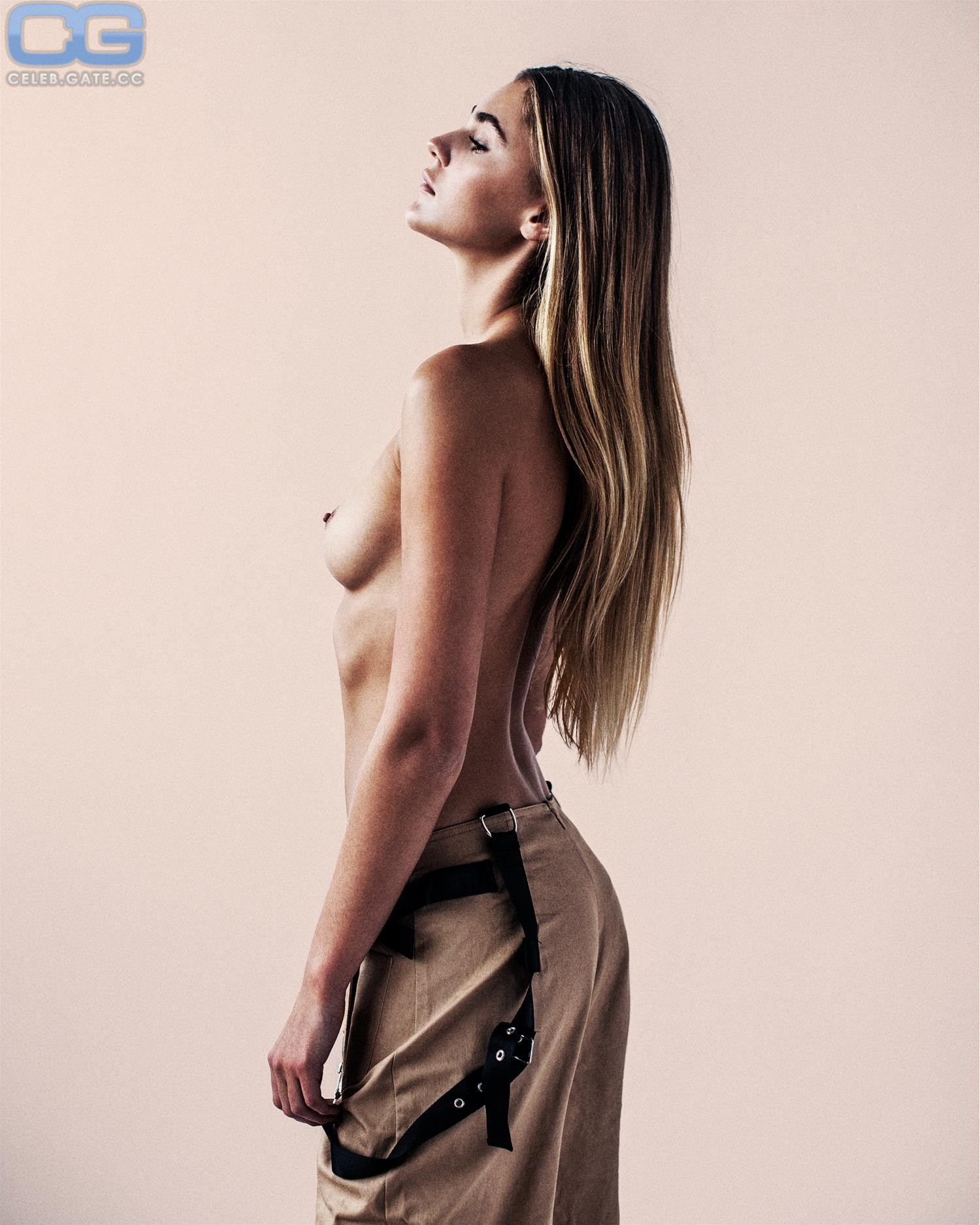 Stefanie giesinger nackt foto