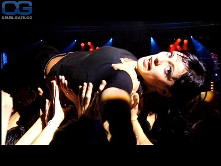 Nackt  Stefanie Kloss Stefanie Kloss