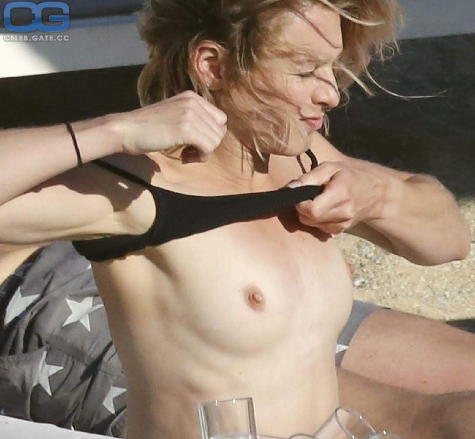 Nackt Stephanie Pratt  Yahoo is