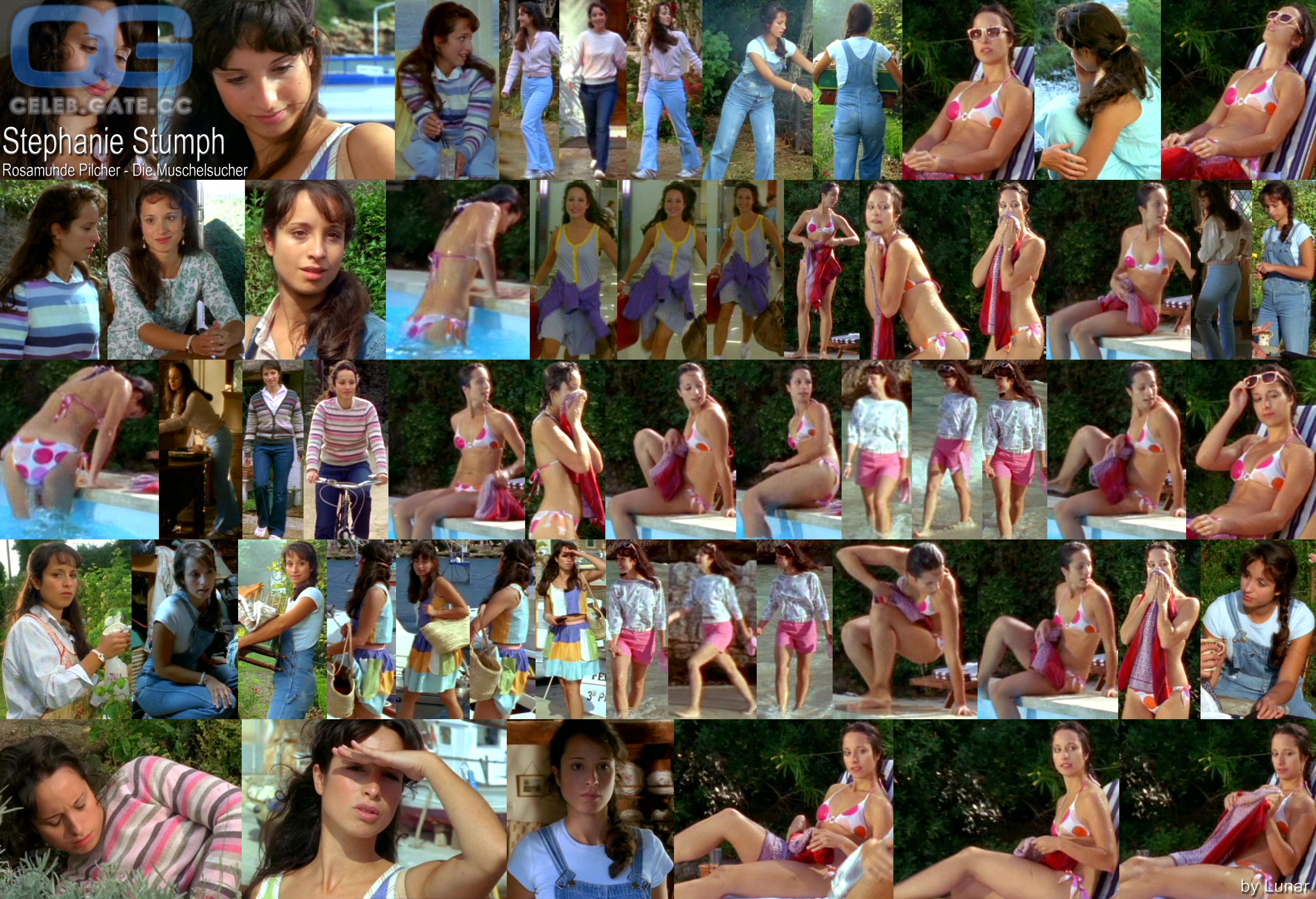 Stumph nude stephanie Stephanie Stumph