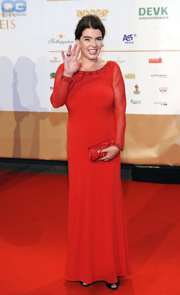 Susanne Daubner  nackt