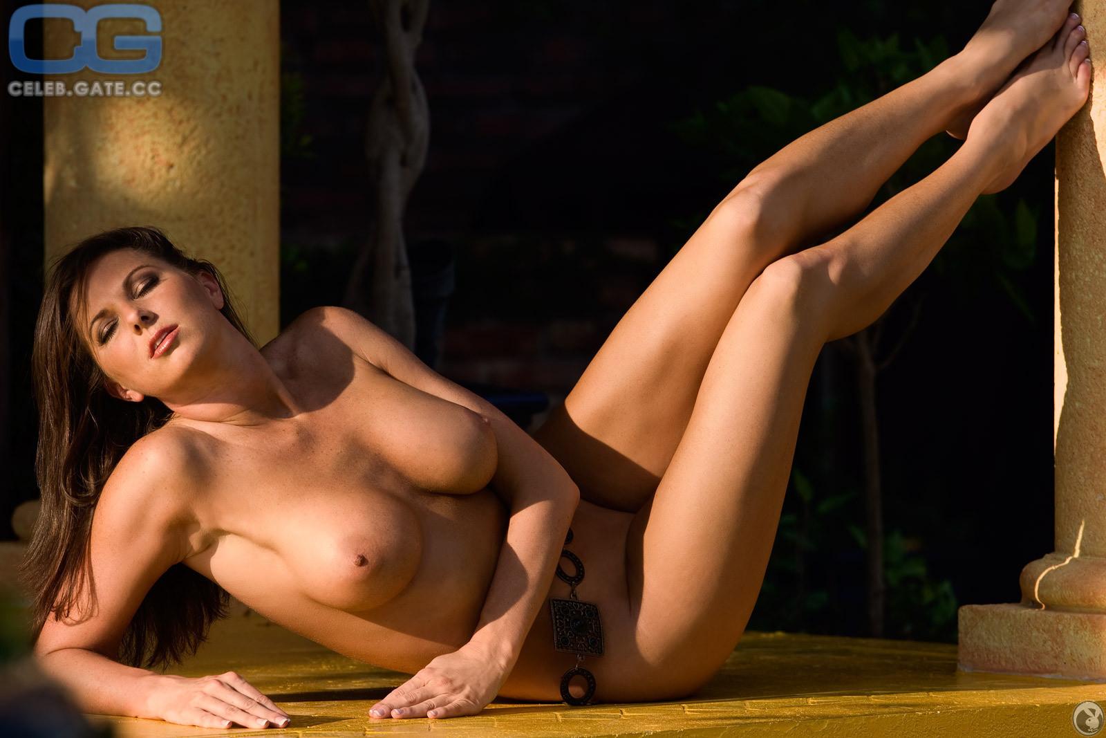 Suzanne berkshire nude teaser