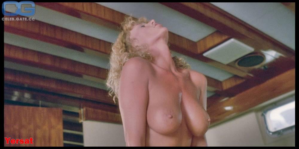 Sybil Danning  nackt