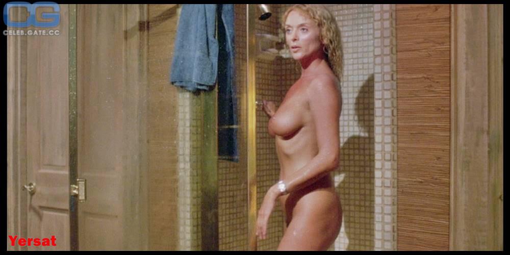Topless Cybil Danning Nude Scenes