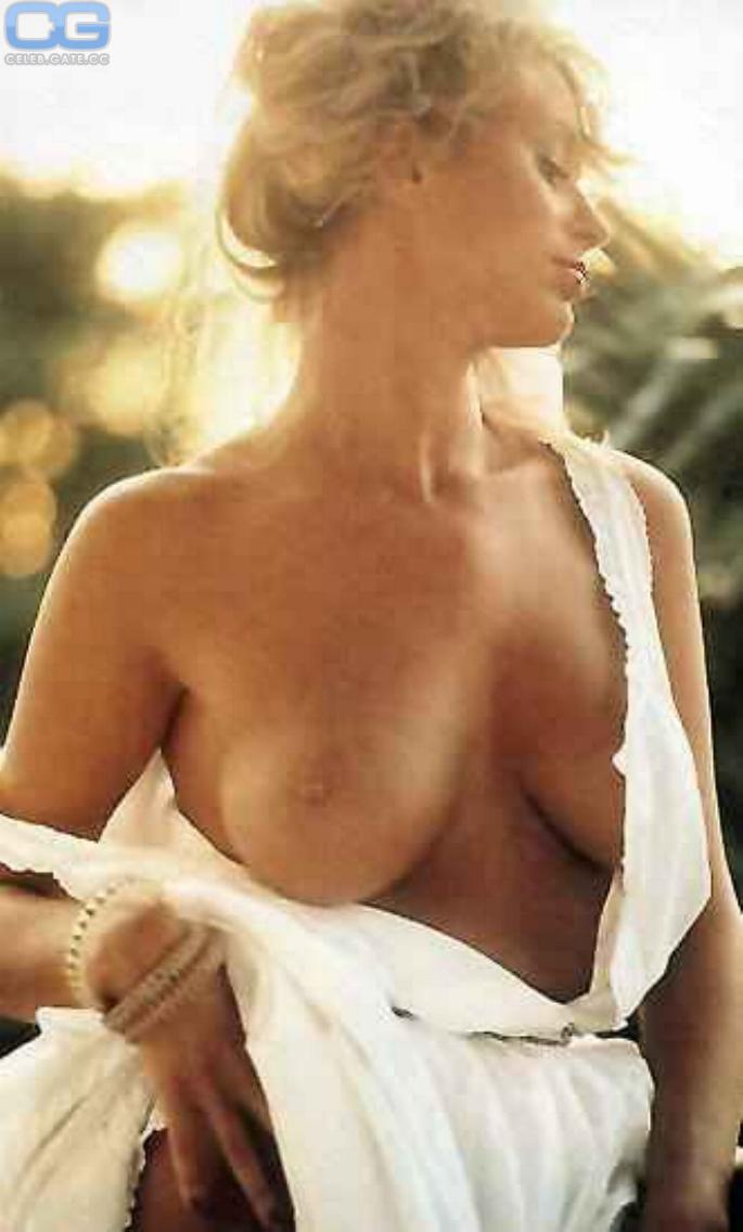 Sybil nackt Danning Sybil Danning