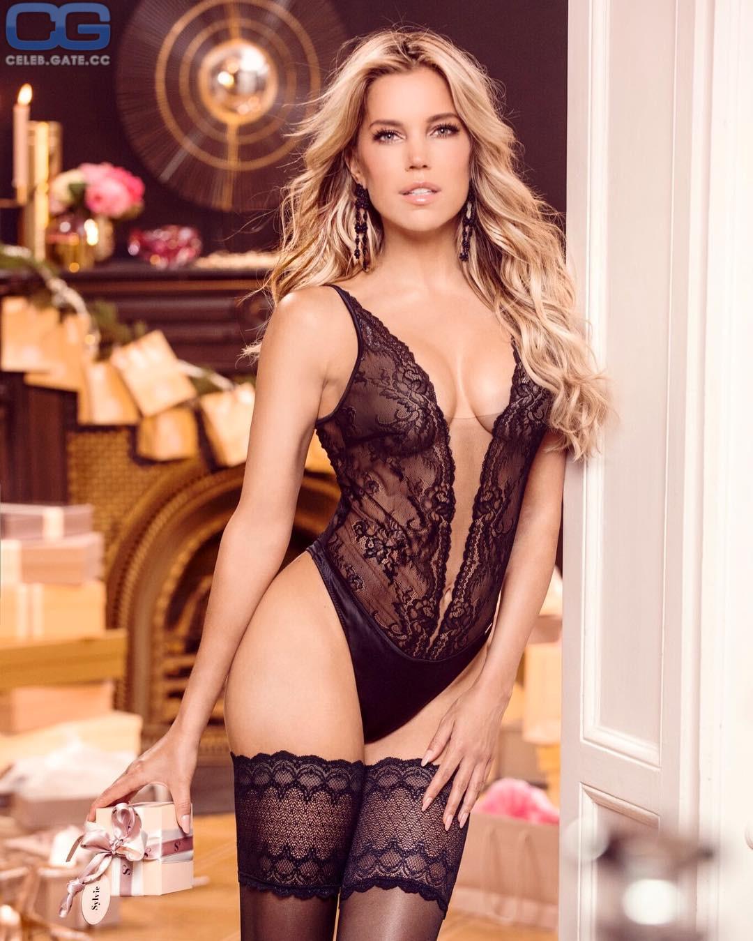 Sylvie Meis Playboy