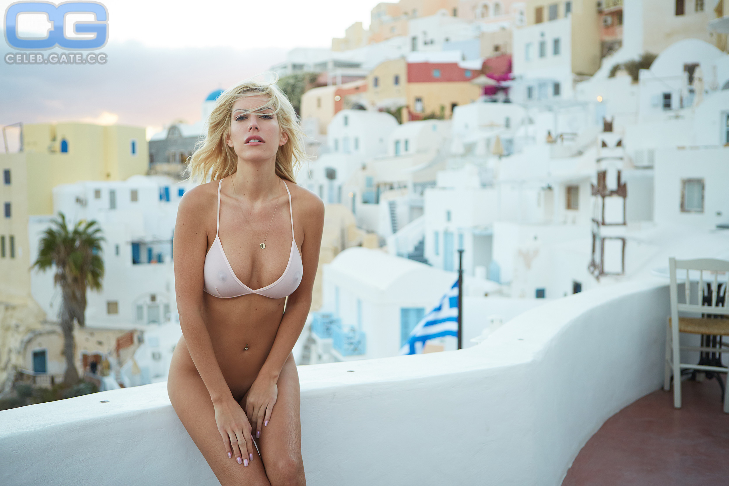 Brockmann naked tanja Hot nude