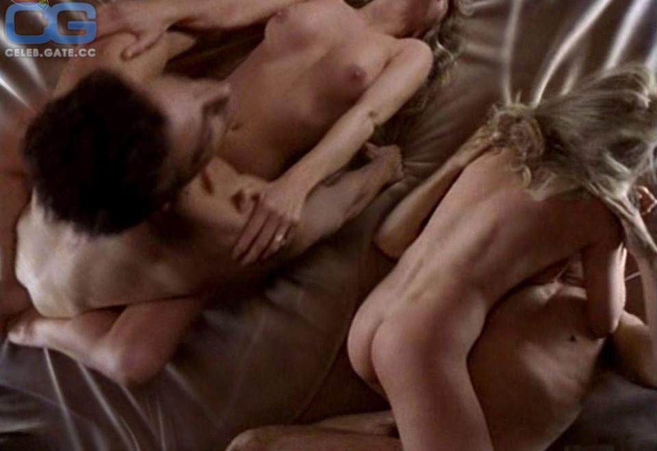 Tanya Roberts  nackt