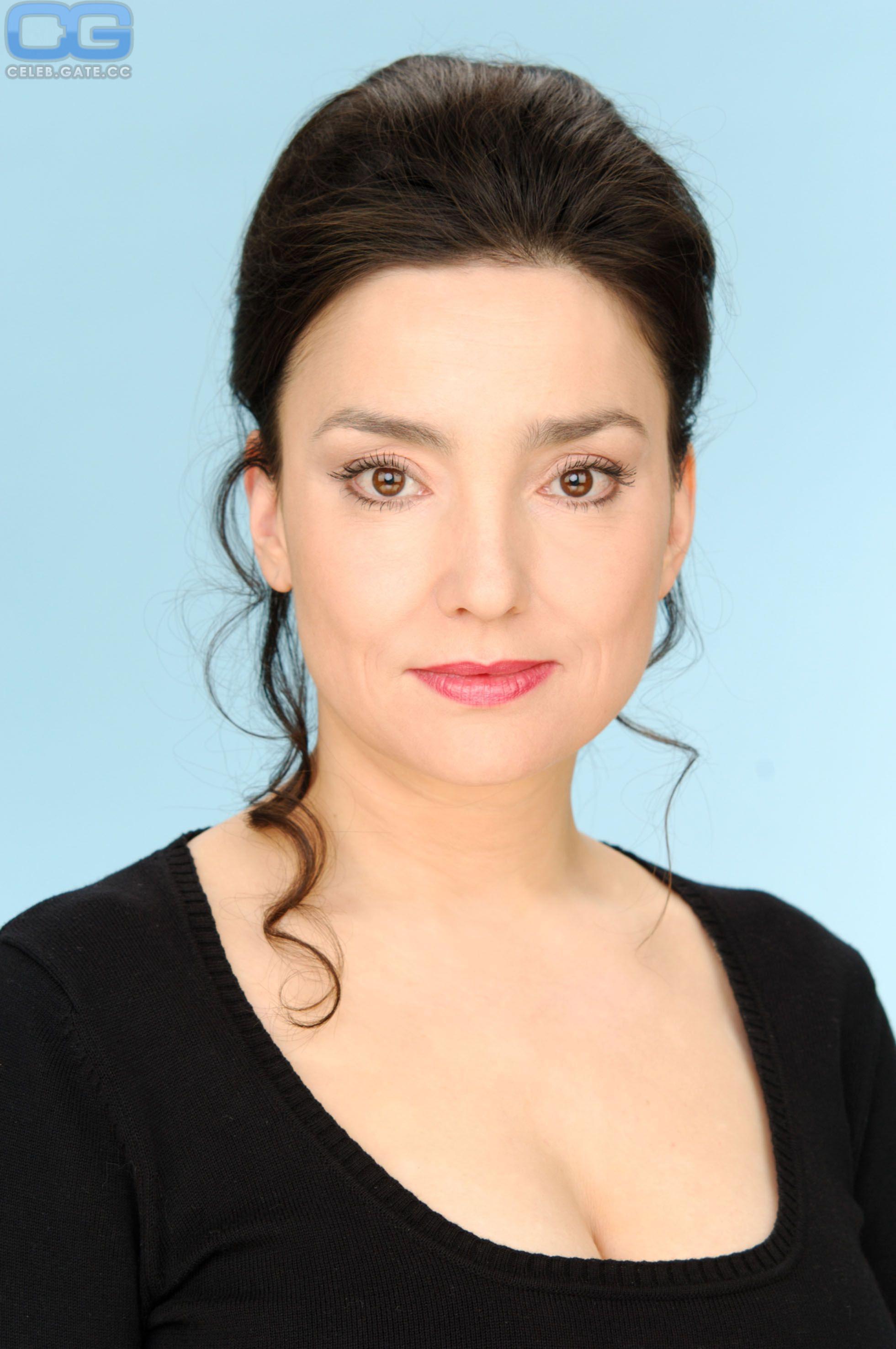Tatjana Nackt