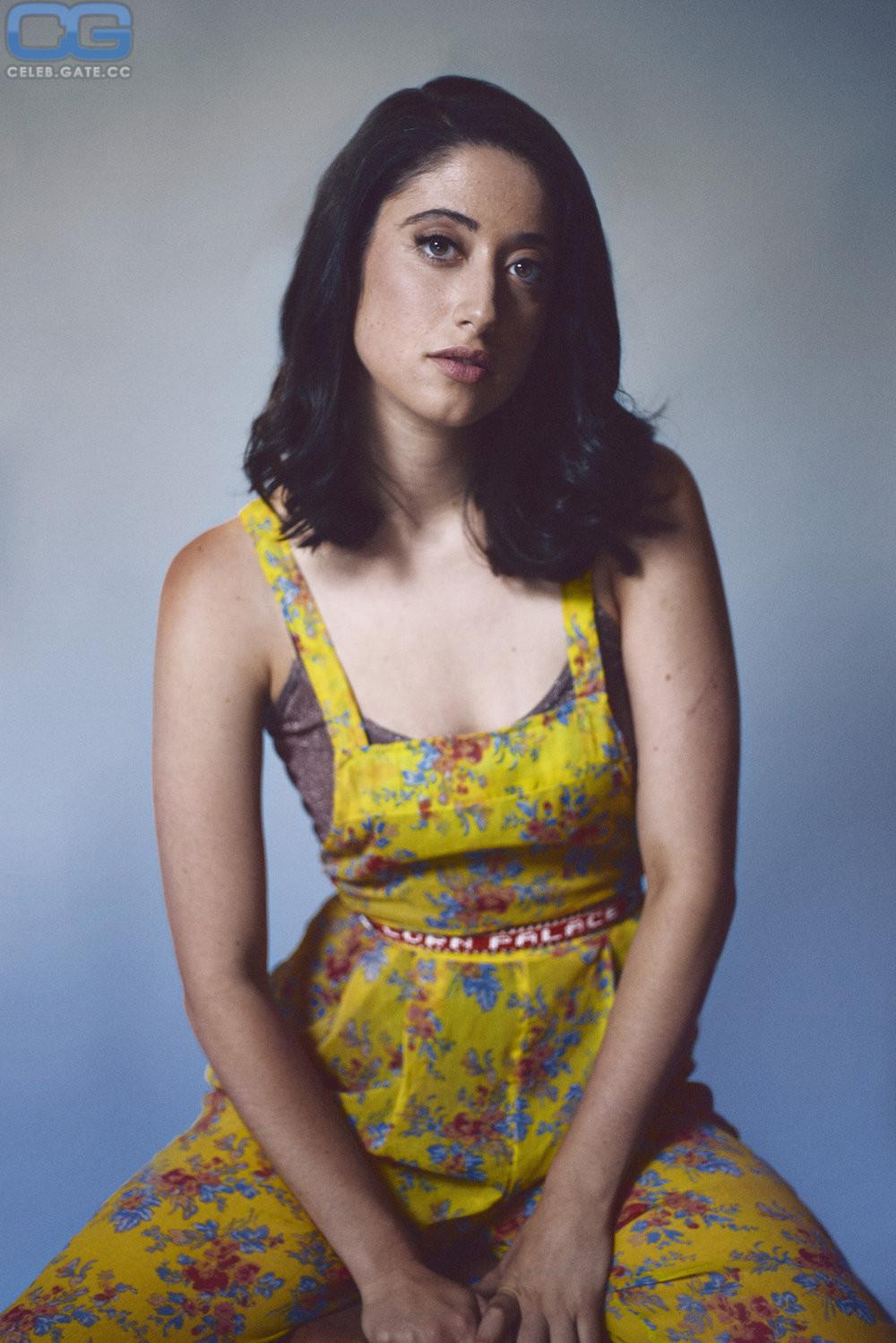 Taylor Ortega  nackt