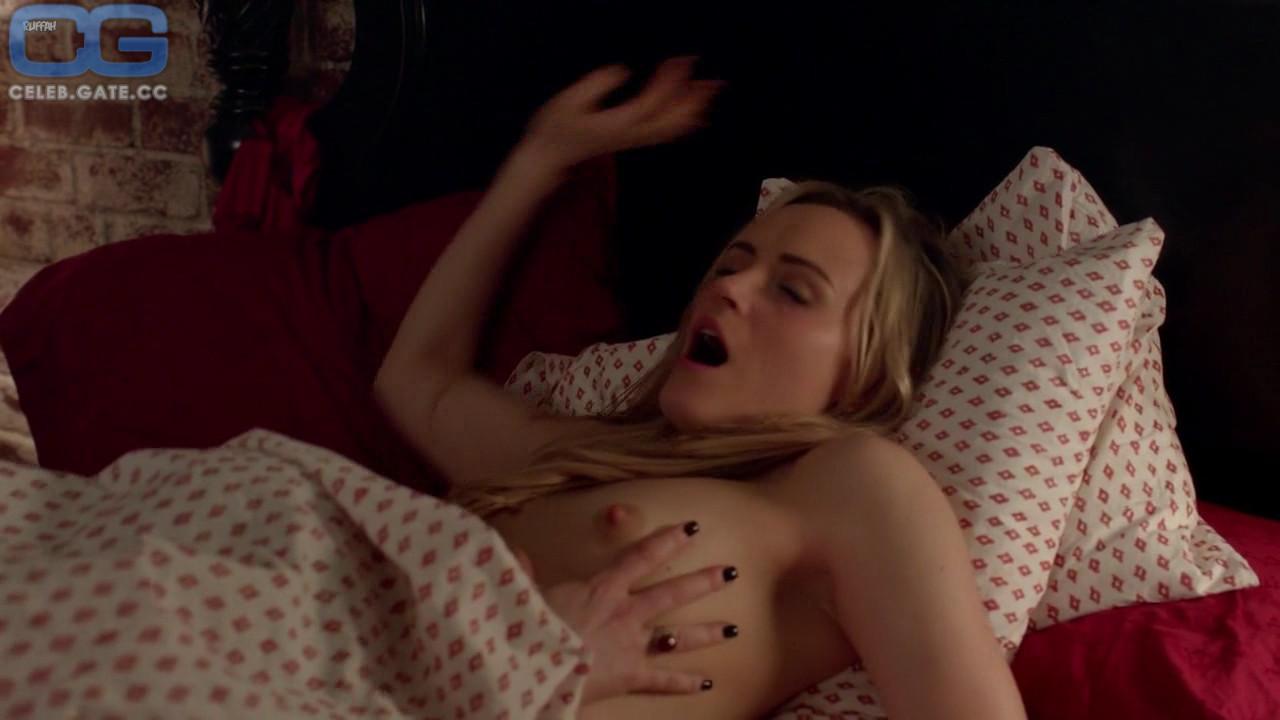 Taylor schilling naked