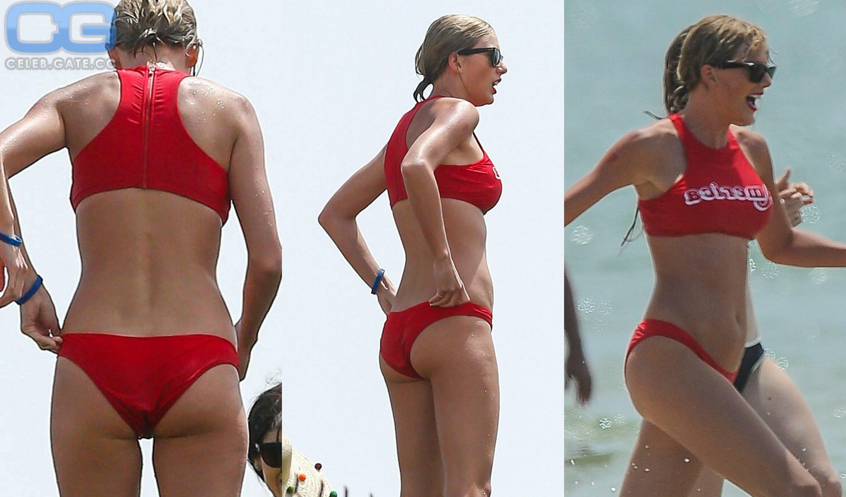 Taylor nackt Swift Taylor Swift