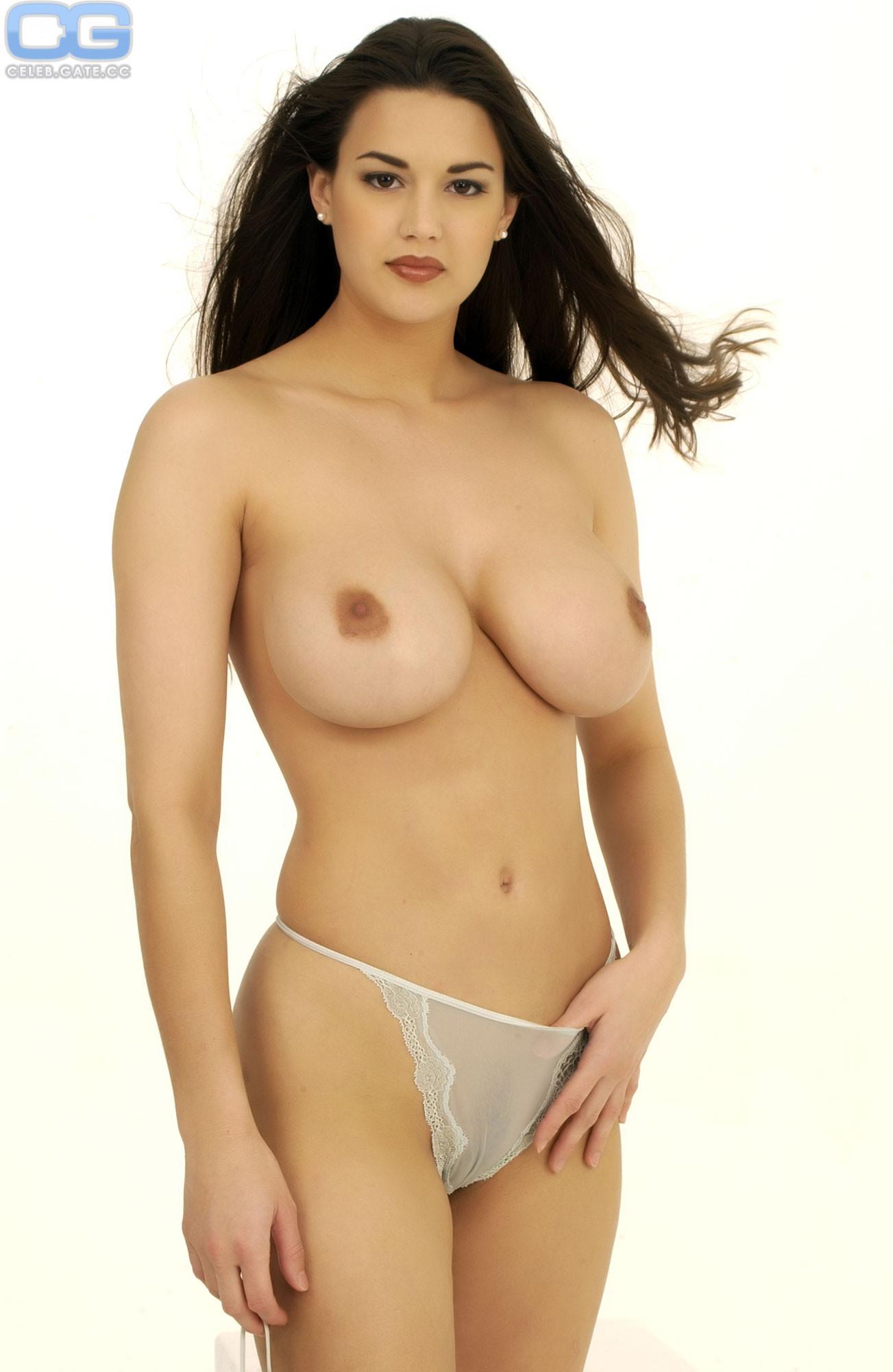 Tiffany Cache  nackt