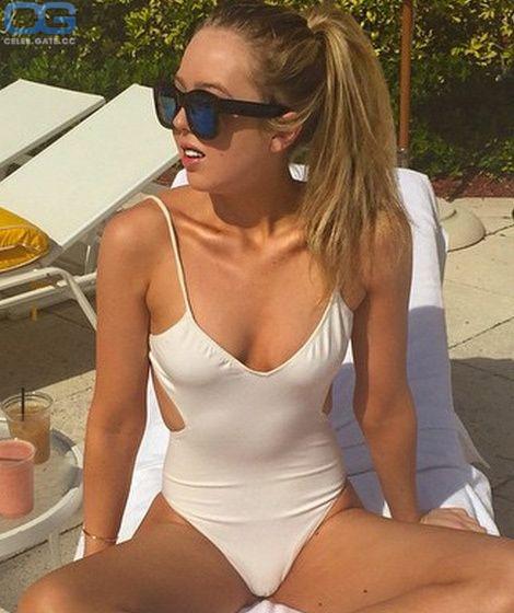 Tiffany Trump  nackt