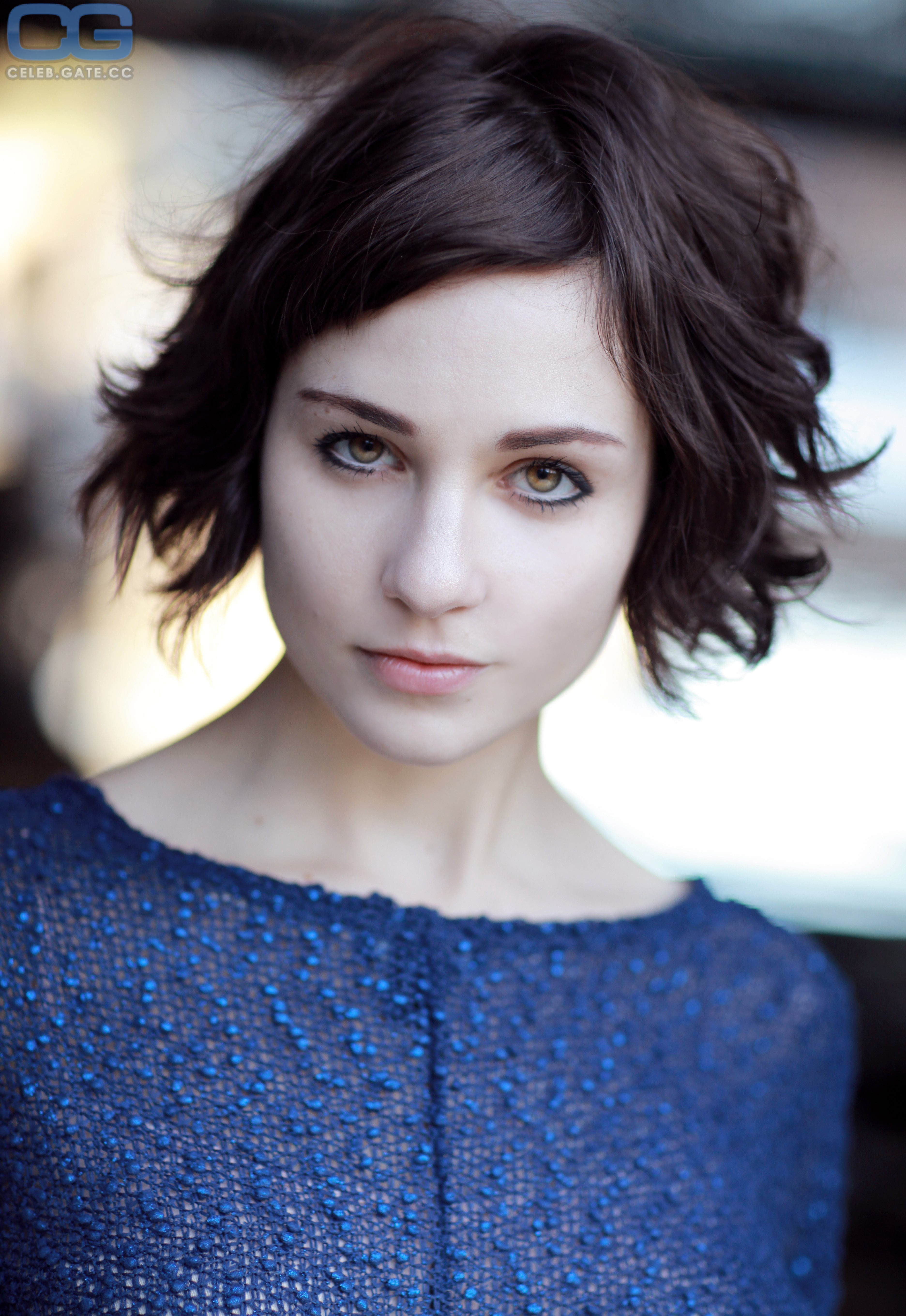 Nackt  Tuppence Middleton /Nude: Celebrities