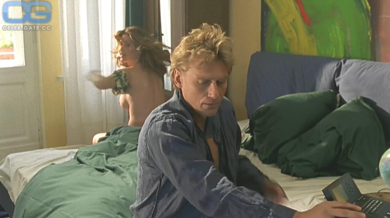 Ursula buschhorn nackt
