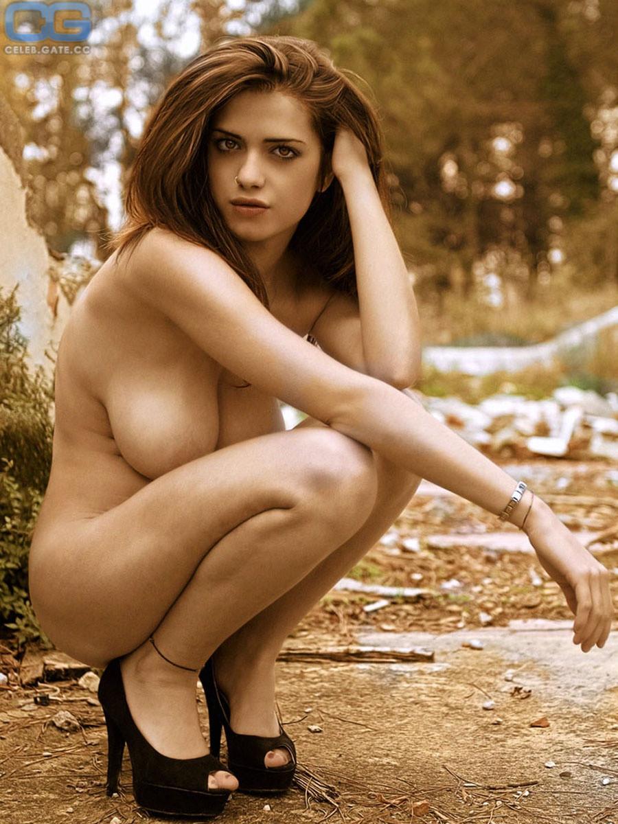 Boobs Vinessa Minilo Nude Pic Pic