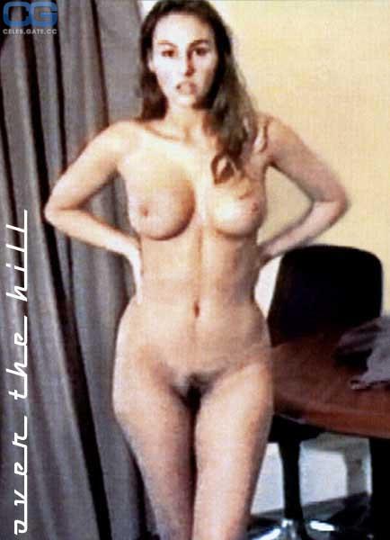 Nackt  Vanessa Daly Vanessa Daly