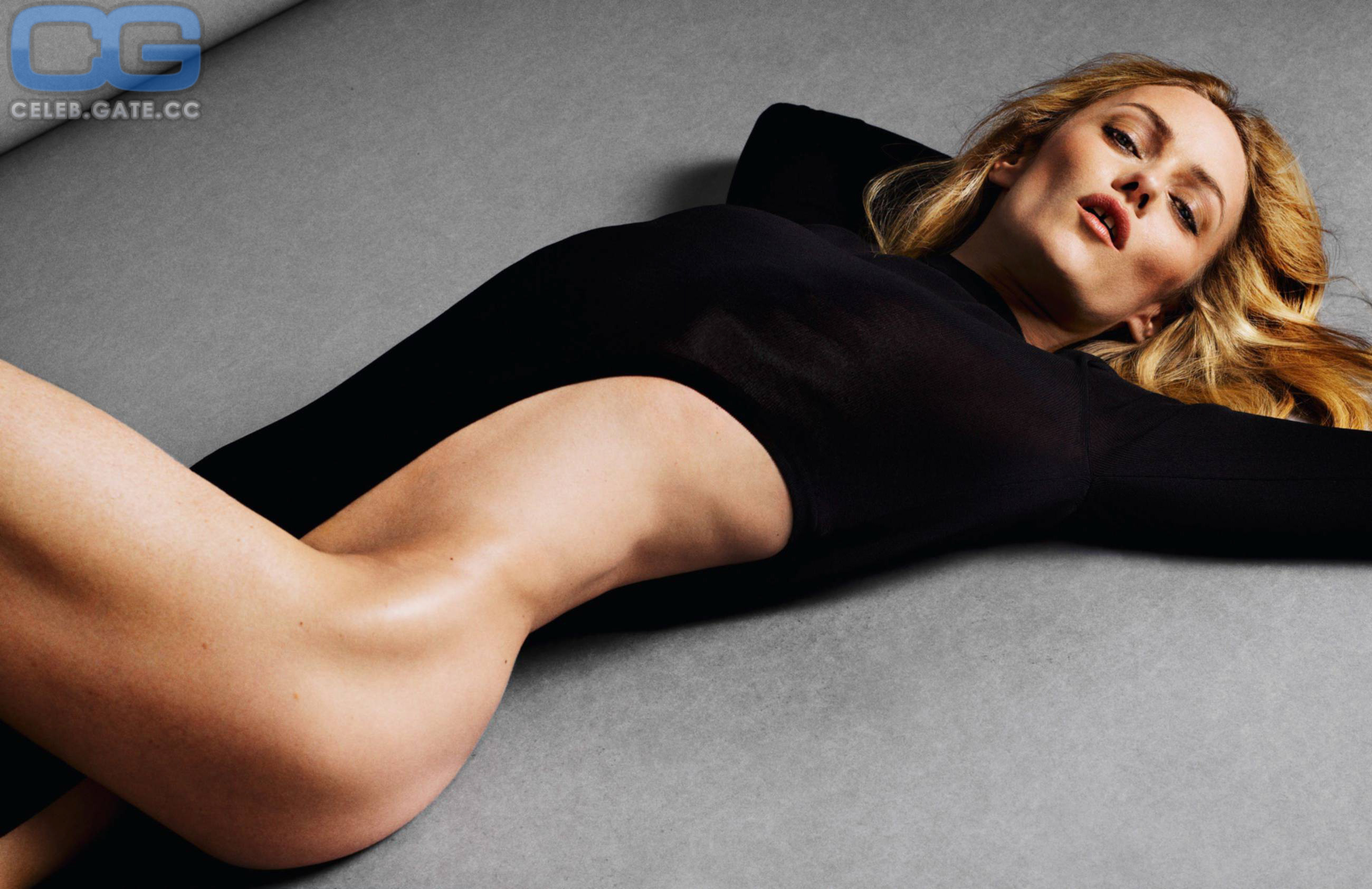 Paradis  nackt Vanessa 41 Sexiest
