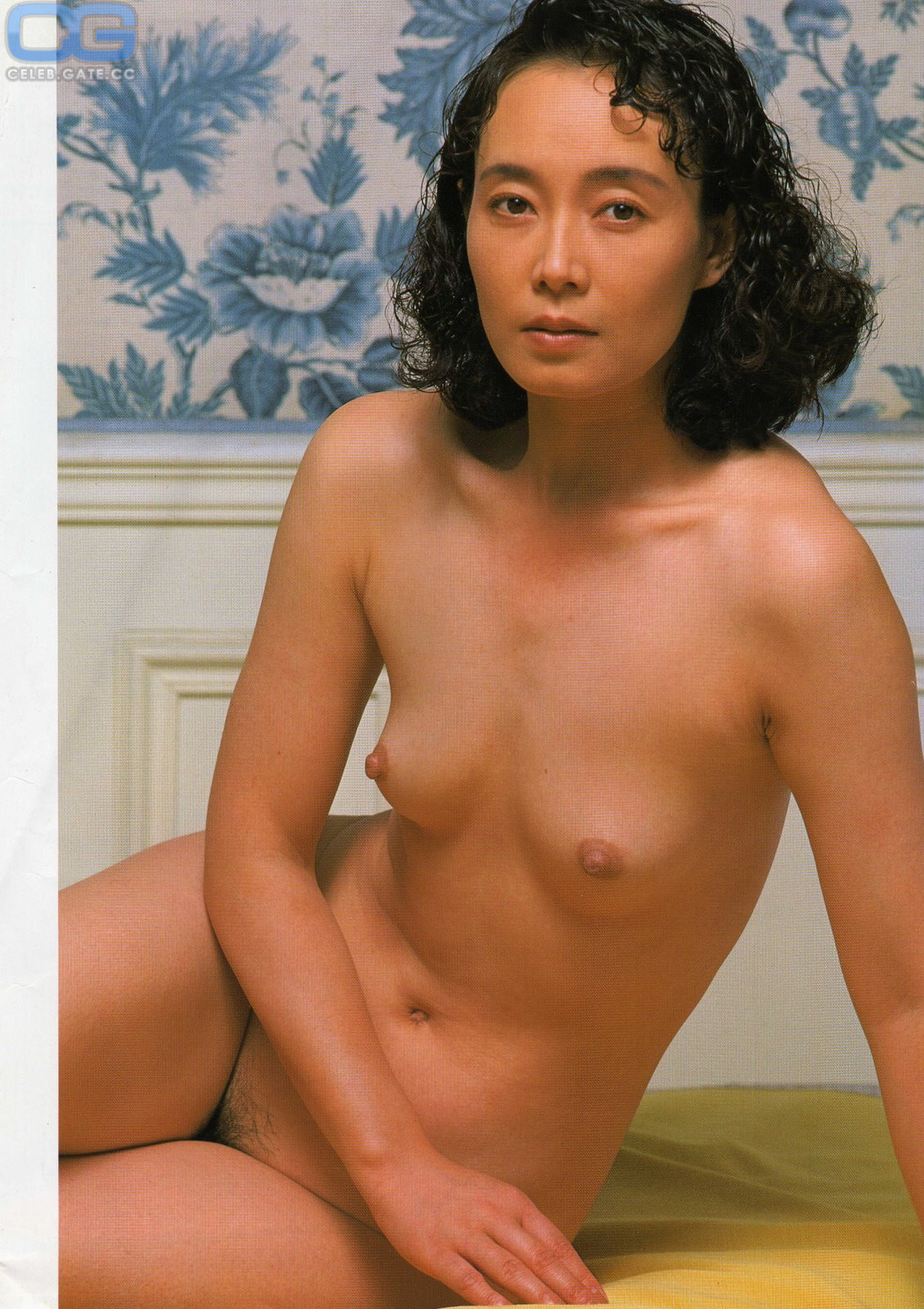 nackt Yoko John Lennon