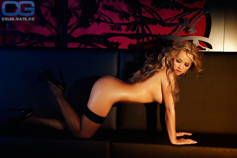 Kim Kardschi nackt Playboy Bilder