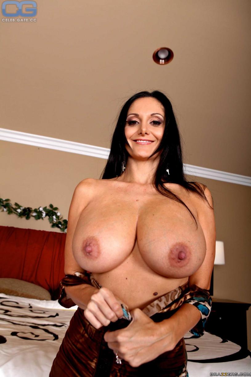 Think, Ava addams nude