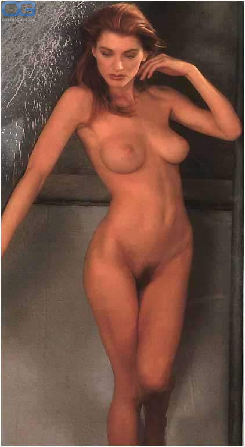 Tracey barbie naked