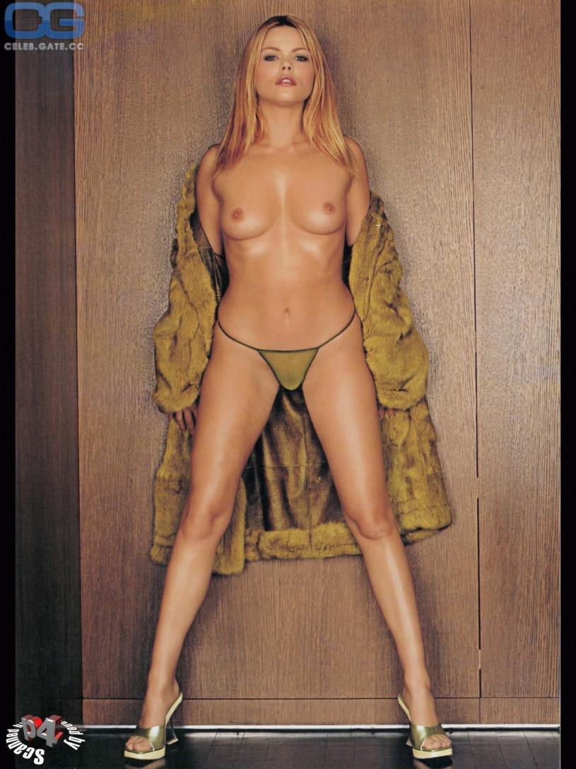 Watch Diana herold topless video