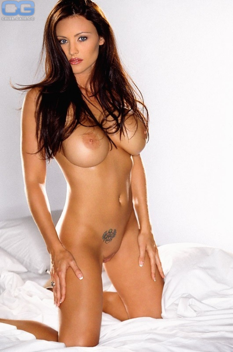 Nude pics of brandi passante