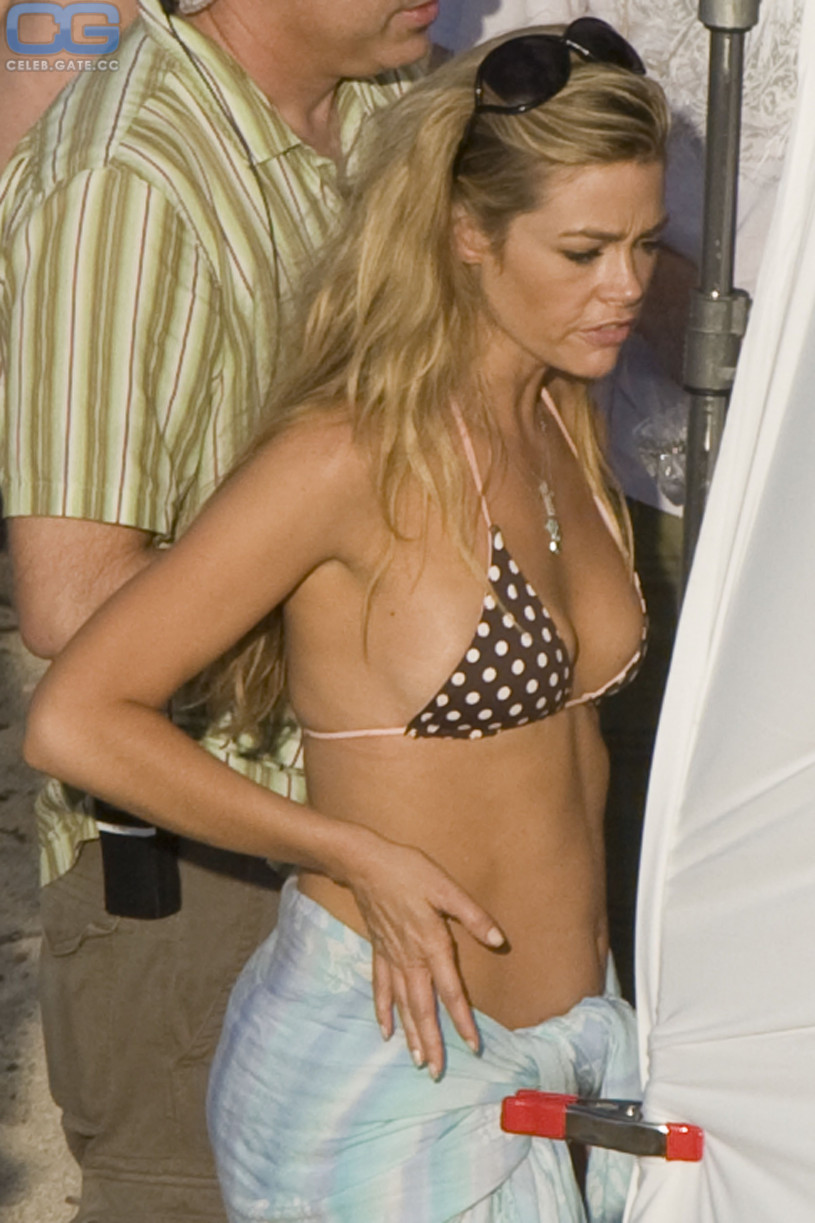 Denise richards nude in playboy — 7