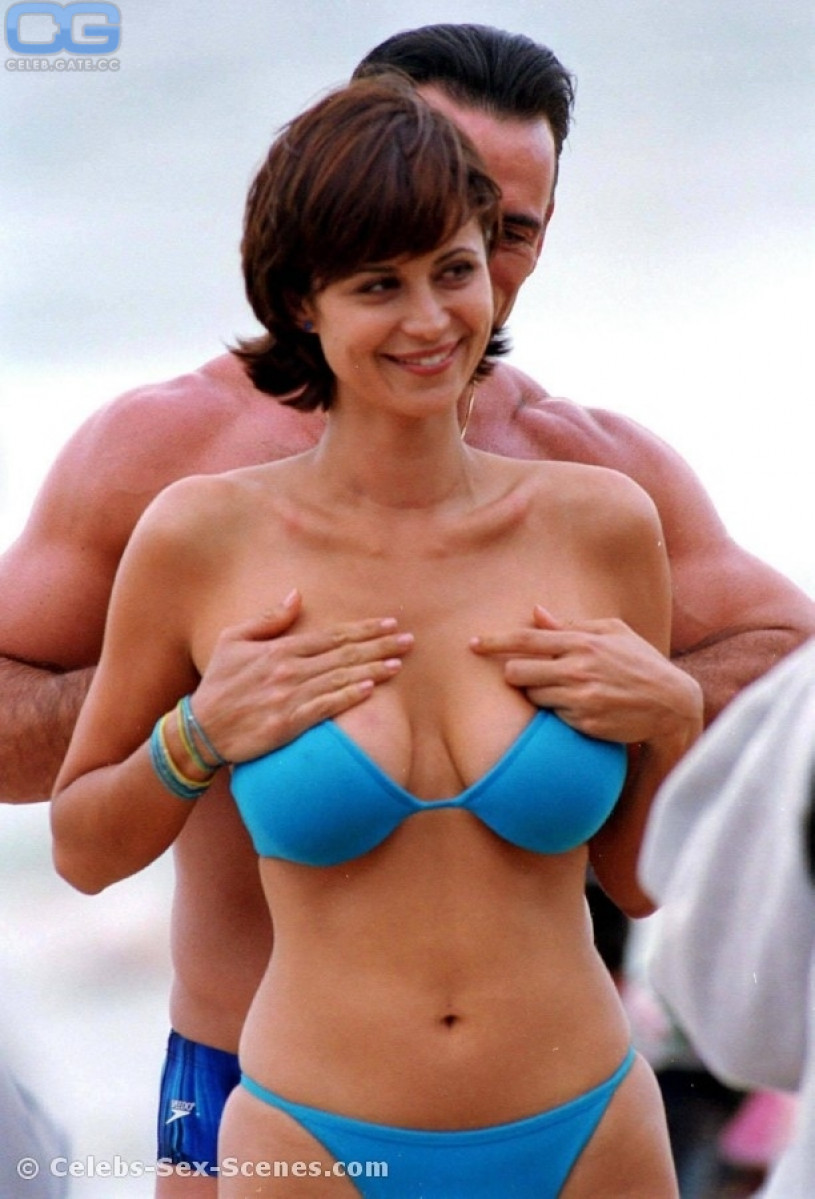 Catherine Bell Nude Compilation