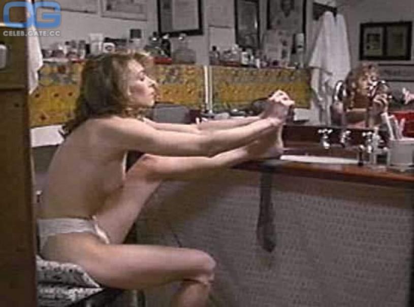 nude joanna pacula