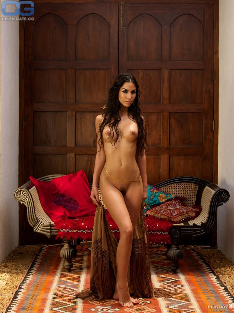 playboy sila gallery sahin nude