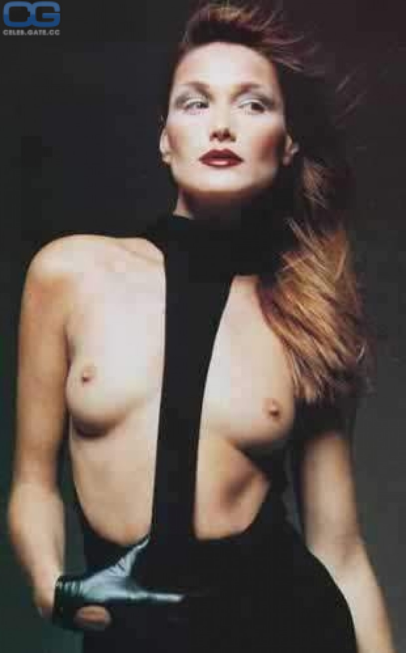 Carla Bruni Nude Gallery 36